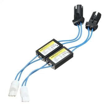 2x Warning Canceller Resistor Canbus T10 - Eliminate error code reader diagnostic 1