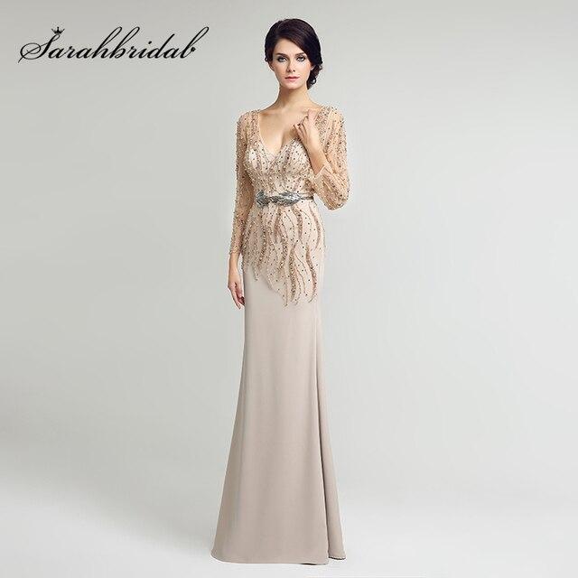 Luxus kleider 2018 – Abendkleider 2018