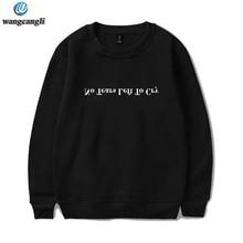 No Tear Left To Cry Ariana Grande Sweatshirt Men/Women Casua