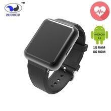 Smart Watch Smartwatch Phone HD Display WiFi GPS Bluetooth Sim Card 1GB RAM 8GB ROM GSM/WCDMA Sim Card Intelligent Clock pk K8