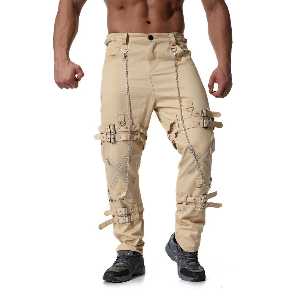Men Plus Size Pants Tactical Cargo Overalls Army Casual Work Trousers Military Style Sweatpant Pants Women