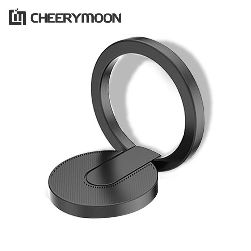 CHEERYMOON Fine lines Phone Ring Universal 360 Degree IRE Finger Mobile Phone Metal Stand Holder For Apple iPhone Samsung Xiaomi