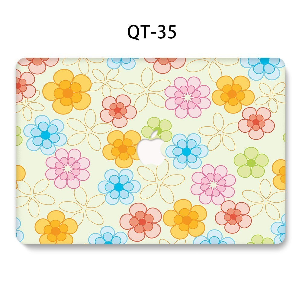 Image 2 - For Notebook MacBook Case Laptop Sleeve Cover Tablet Bags For MacBook Air Pro Retina 11 12 13 15 13.3 15.4 Inch Torba A1990A1707-in Laptop Bags & Cases from Computer & Office