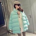 2016 de alta calidad y cheaps mujeres Abajo y Abrigos Esquimales Made in China Fuerte Soportar el frío abrigos