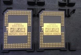 Free shipping DMD CHIP 8060-6439B 8060-6438B 8060-6038B 8060-6039B 8060-6138B 8060-6139B 8060-6338B 8060-6339B 8060 6038b 8060 6039b 8060 6139b projector dmd chip for acer x1130 x1130p x1161 x110 p1166 x1110 projectors