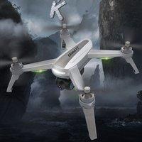 JJPRO X5 X3 Радиоуправляемый Дрон with1080P HD 5 г WI FI 2,4 г gps позиционирования Регулируемый Камера FPV drone бесщеточный Quadcopter один ключ возврата