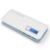 Banco do poder 20000 mah 3 saída usb móvel carregador portátil 18650 bateria externa powerbank para iphone 6 s para xiaomi
