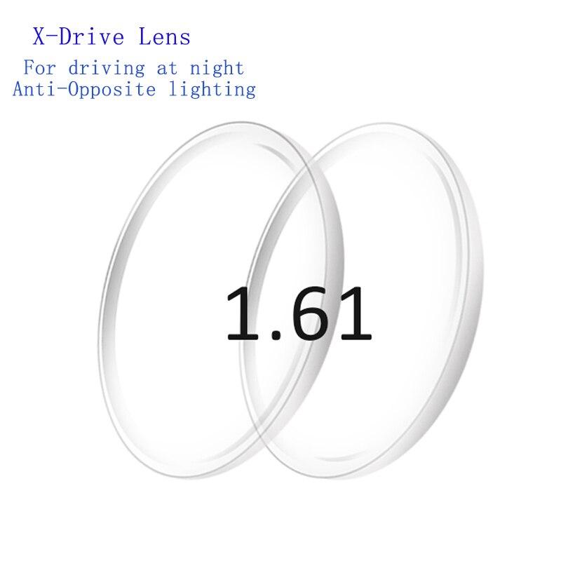 1,61 Índice de conducción nocturna gafas graduadas Lentes Anti-opuesta iluminación miopía hipermetropía gafas lentes para conductores 60 unidades de tiras de placa de aluminio Universal con retroiluminación LED de 32 pulgadas SVA75DA03 para Samsung/para LG para Sharp TV 9-LEDs 630mm 3v