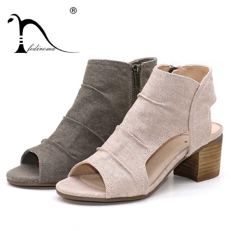 0d33c8e76892 Женские босоножки; летние женские босоножки из натуральной кожи на каблуке  с ...