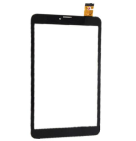 New Touch Screen For 8 BQ 8006G 3G Tablet Touch Panel digitizer Glass Sensor Replacement Free