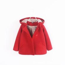 Фотография IVE 2015 New Girls Coat Children Fashion Outerwear Kids Autumn Jacket Girl Fashion Clothes IG271