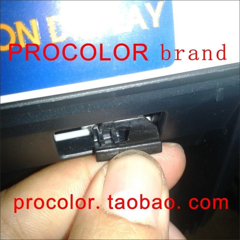 ФОТО PROCOLOR CISS LC139XL-BK/LC137XL-BK/LC135XL-C M Y for BROTHER MFC-J6520DW/J6520DW/MFC-J6720DW/MFCJ6720DW/MFC-J6920DW/MFCJ6920DW
