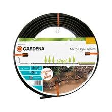 Шланг GARDENA сочащийся для подземной прокладки 50 м