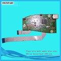 Placa base de la placa base lógica de la placa base para HP P1102W 1102W CE670-60001