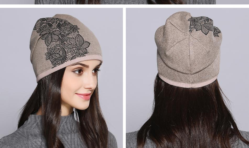 hat female autumn MZ721 (19)