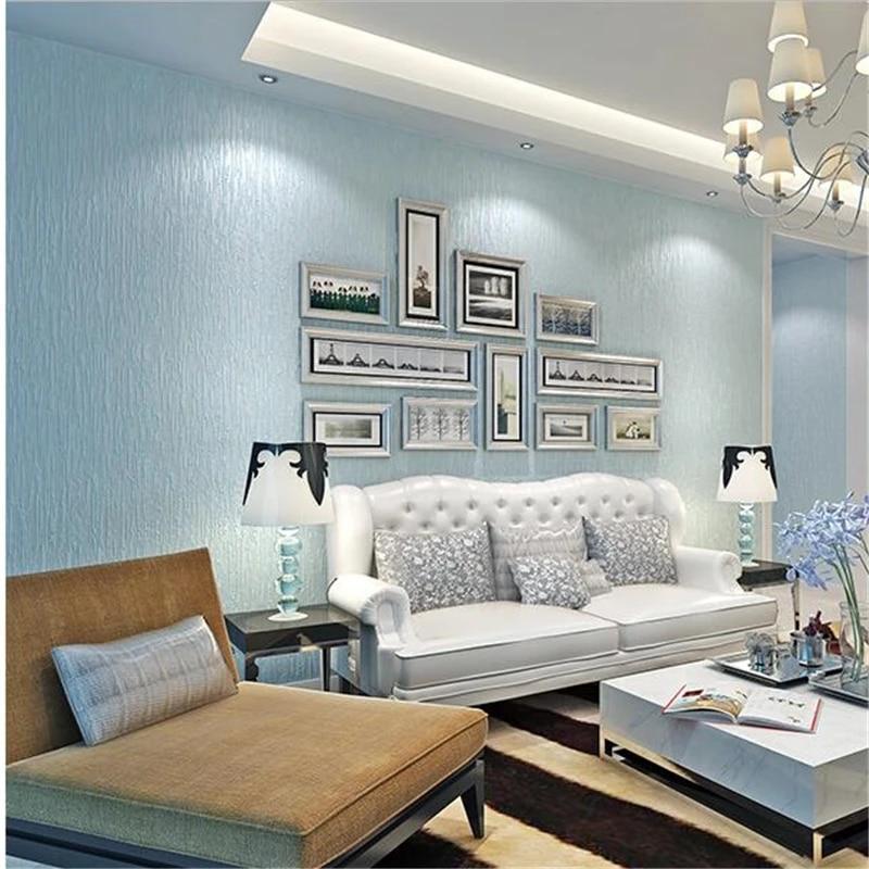 Beibehang Modern Simple Wallpaper Plain Living Room Bedroom Wallpaper Full House Background Wall Imitation Diatom Mud Wall Paper Wall Paper Wallpaper Plainsimple Wallpapers Aliexpress