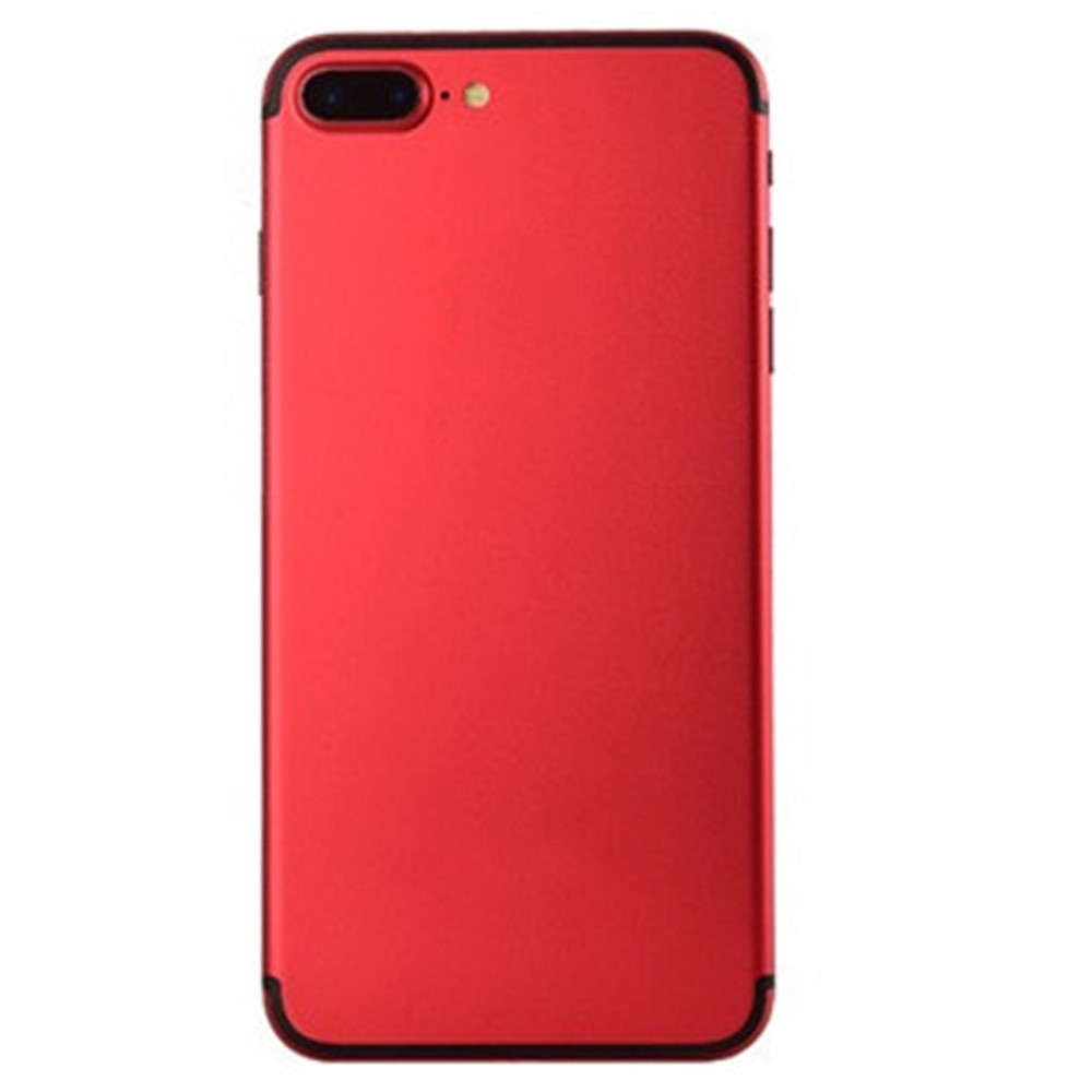 iPhone 7 red housing (4)