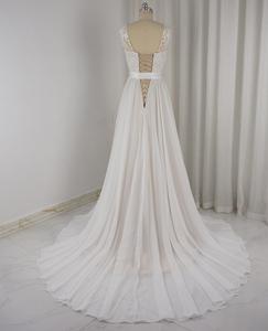 Image 2 - חתונה שמלת חתונה שמלת כלה שמלת כלה שמלות כלה רעלה