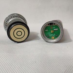 Image 5 - Professionelle bühne leistung mikrofon system drahtlose mikrofon qlxd4 87a haltegriff headset lavalier revers mikrofon mic