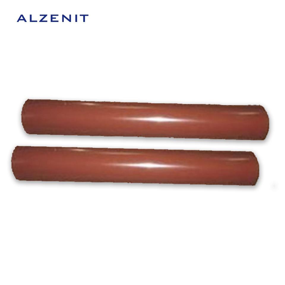 GZLSPART For Konica Minolta C 203 253 350 351 353 C203 C253 C350 C351 C353 OEM New Fuser Film Sleeve LaserJet Printer Supplies high quality new new fuser film sleeves compatible for konica minolta c200 c203 c253 c353 c210 fixing film