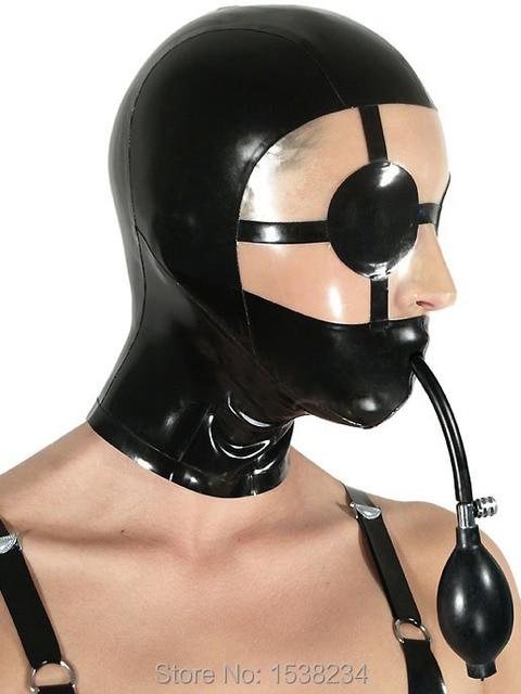 Lord tube latex bondage want eat