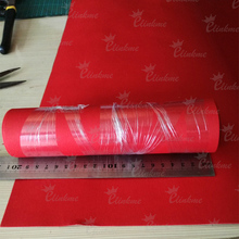0,5 мм* 120 мм* 850 мм, изоляционная прокладка, красная Вулканизированная волоконная бумага, изоляционная бумага для кэша