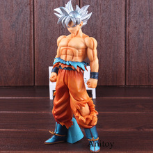 Dragon Ball Super Son Goku Ultra Instinct Figure