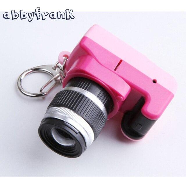 abbyfrank jouet cam ra cl de voiture cha ne enfant num rique reflex appareil photo en plastique. Black Bedroom Furniture Sets. Home Design Ideas