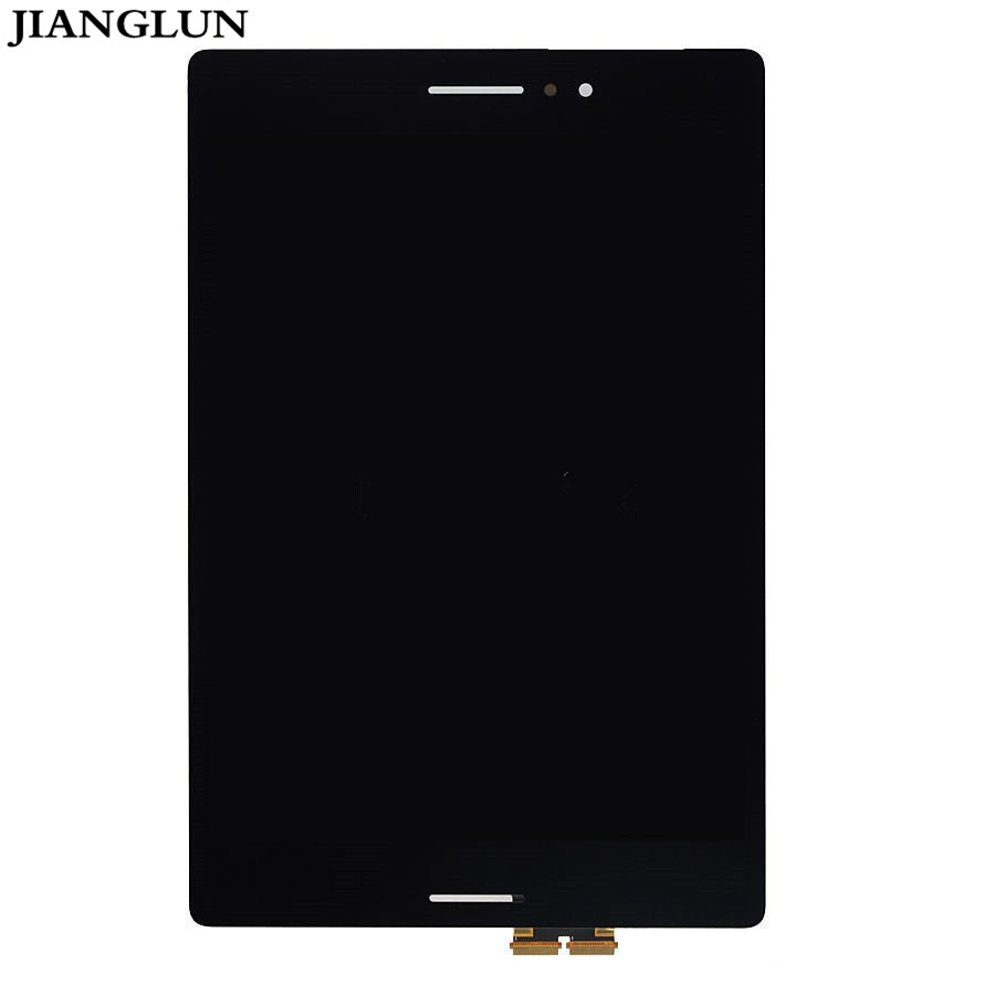 JIANGLUN For ASUS Zenpad S 8.0 Z580 Z580CA LCD Display + Touch Screen Digitizer Glass Assembly touch screen digitizer glass for asus vivobook v550 v550c v550ca tcp15f81 v0 4