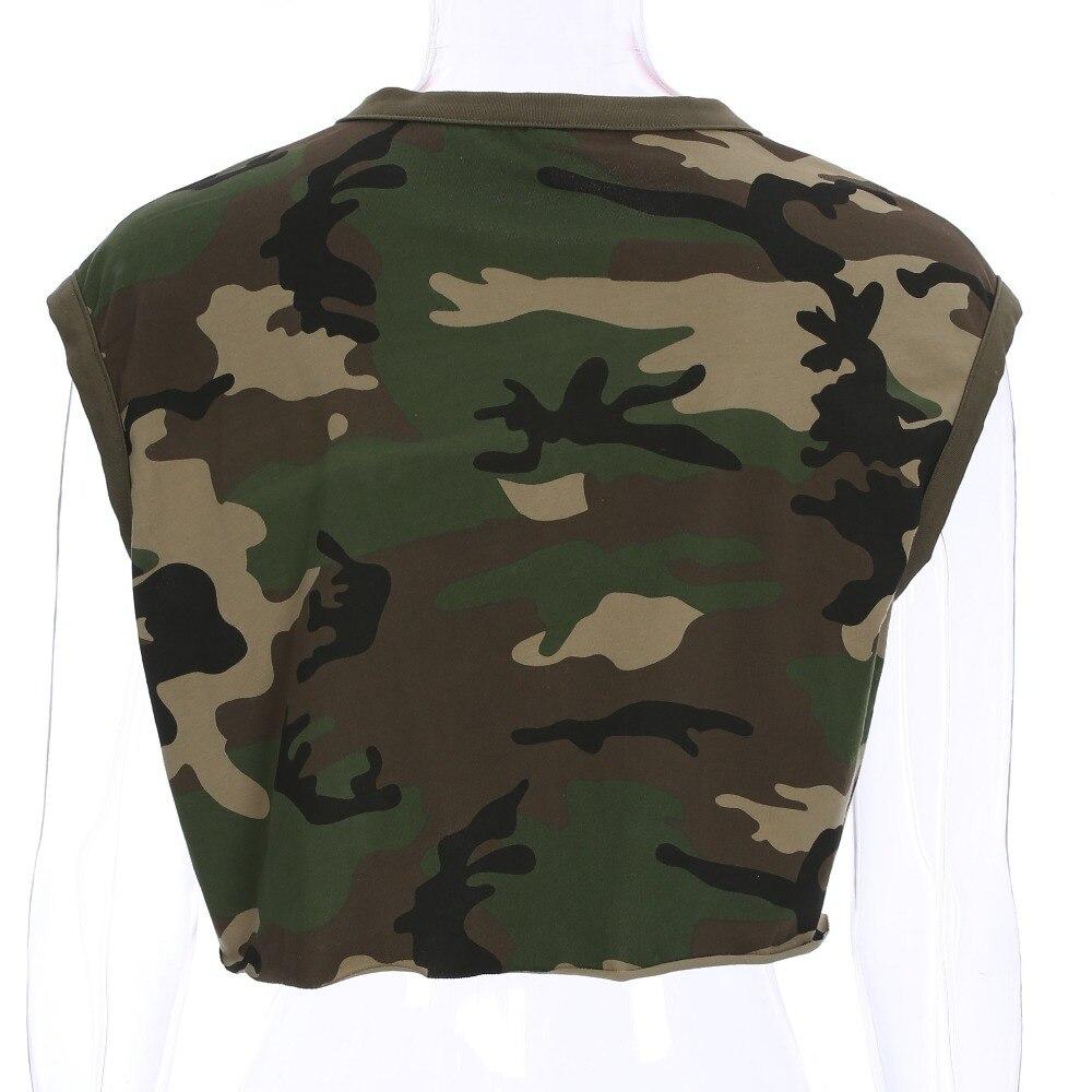 Womens Tunic Japan Harajuku Ladies Vintage Ins New Camouflage Printing Loose T-shirt Female Korean Kawaii Crop Top For Women