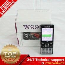 W995 W995A тест-драйв телефон Поддержка PESQ MOS и TEMS pocket