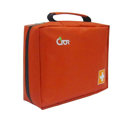 High quality First aid kit nursing bag nursing emergency Kits with complete available first aid supplies