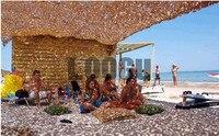 Vilead 8 м x 9 м (26ft x 29.5ft) пустыня цифровой Солнечные укрытия камуфляж сетки Военная Униформа армия камуфляж сетка Тенты паруса net палатка