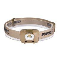 SUNREI Ifishing Ultra Light IPX6 Waterproof 225 Lumen Hiking Camping LED Adjustable Headlamp Light With 4