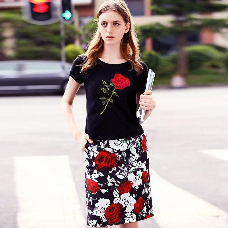Юбка роза цветок