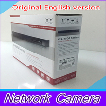 16CH 8PoE NVR 7616NI-E2/8P Original English Version