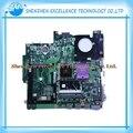Para asus f5gl x50gl x59gl series laptop motherboard com alta qualidade