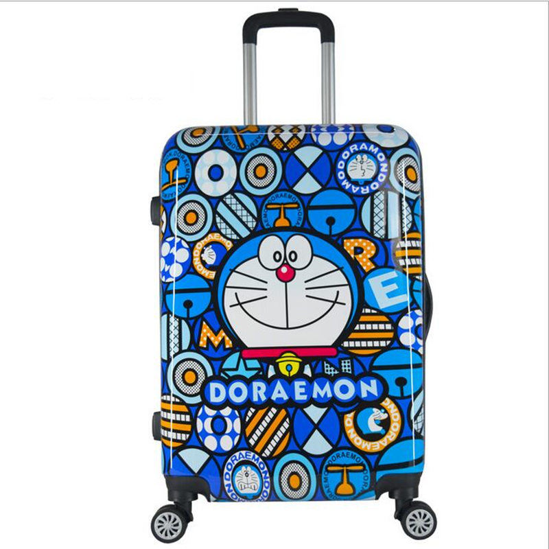 20 Inch 24'' Brand Rolling Luggage Suitcases and Travel Bags Carry On Hand Trolley Case 4 Wheels Spinner Transparent Luggage 20 24 inch 28 rod box trolley case spinner wheels travel luggage suitcase leisure luggage suitcases pure color travel men