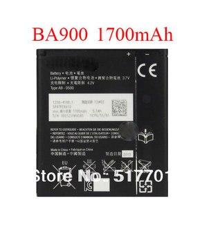 c130a0b5957 ALLCCX de alta calidad de la batería del teléfono móvil BA900 para Sony  Ericsson C1904 C1905 C2004 C2105 LT29 LT29i S36h ST26a ST26i