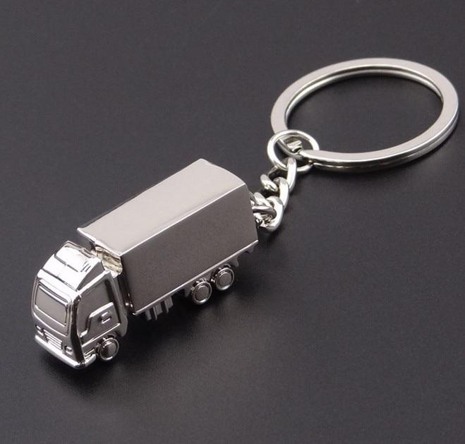 truck keychain facebook fashion truck style keychain car key
