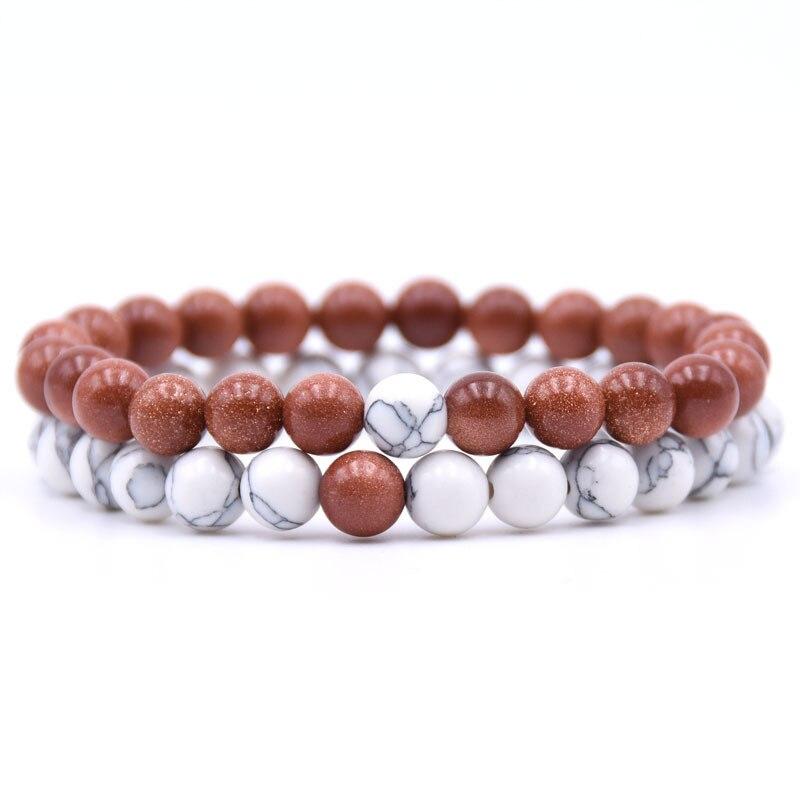 Distance Bracelets 10