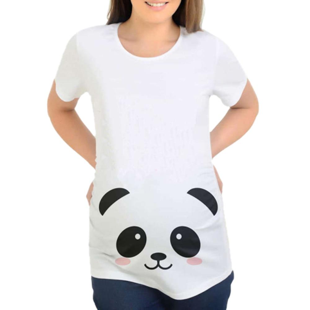 FREE OSTRICH White Womens 3D Panda Carto