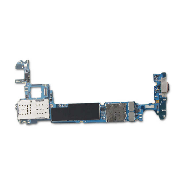 US $39 95 |100% Tested Original Motherboard for Samsung Galaxy A5 A520F  unlocked Logic Boards For Galaxy A5 A520F Mainboard With full chips-in  Mobile