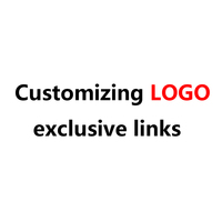 Customize LOGO Specific Links And Need To Communicate With Customer Service Before Purchase