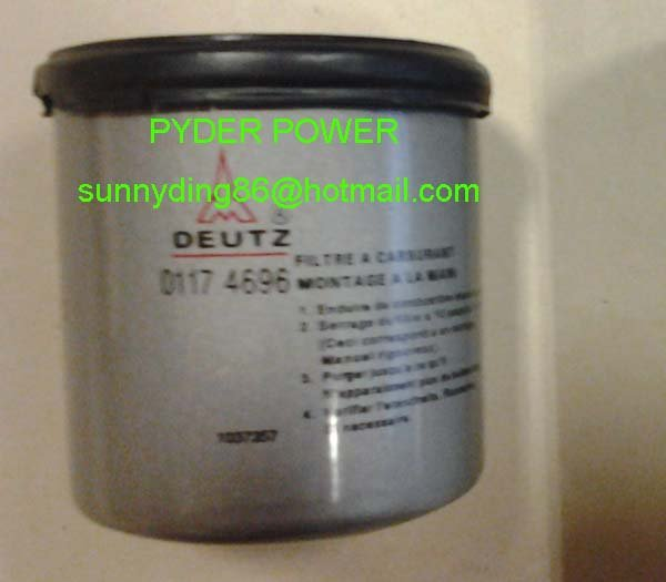 us $6 11 deutz fuel filter 01174696 0117 4696 on aliexpress com alibaba group Chrysler Marine Fuel Filters