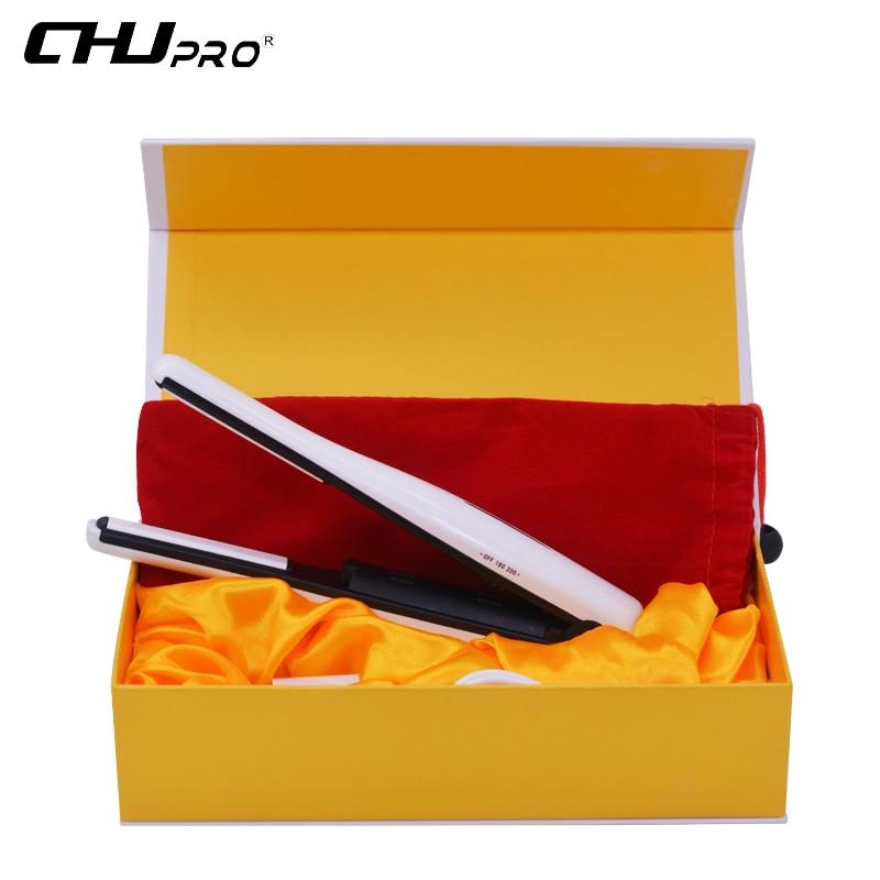 Wireless Hair Straighteners Flat Iron Fast Heating Ceramic Hair Curler Curling Straightener Irons Usb Charger Straightening Iron