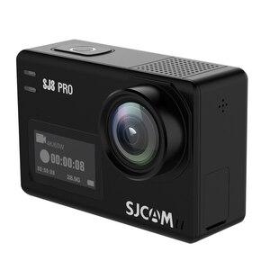 Image 3 - Sjcam SJ8 Serie SJ8 Pro SJ8 Plus SJ8 Air 1290P 4K 60fps Action Camera Wifi Afstandsbediening Waterdicht sport Dv Fpv Camera
