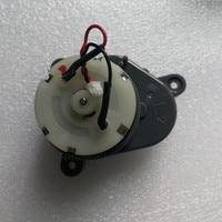 Original Left Side Brush Motor For Chuwi Ilife A4 X620 A6 T4 X430 X432 Robot Vacuum