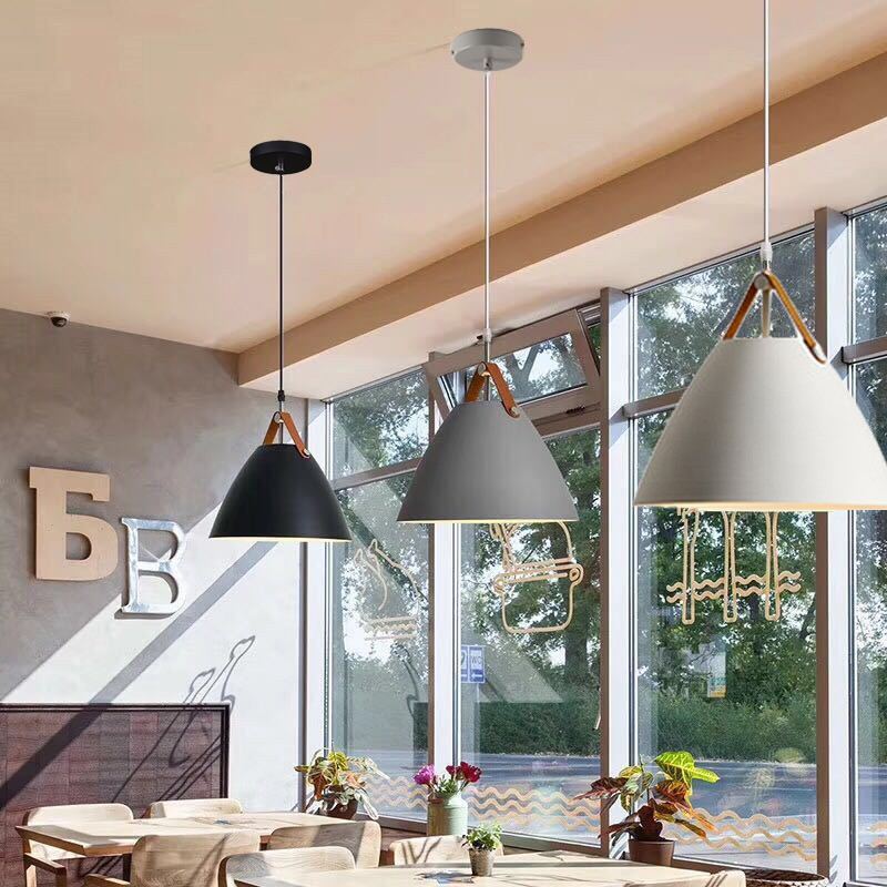 Black Pendant Lights Kitchen Island Light Bar White Modern Pendant Lighting Study Bedroom Gray Pendant Ceiling Lamp Include BulbBlack Pendant Lights Kitchen Island Light Bar White Modern Pendant Lighting Study Bedroom Gray Pendant Ceiling Lamp Include Bulb