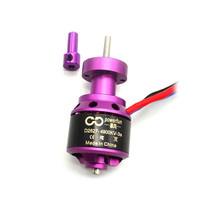 HTIRC D2627 4900KV/ D2627 4300KV Brushless Motor Support 3S LiPo Battery 55mm Ducted Fan For RC Aircraft Airplane Spare Parts